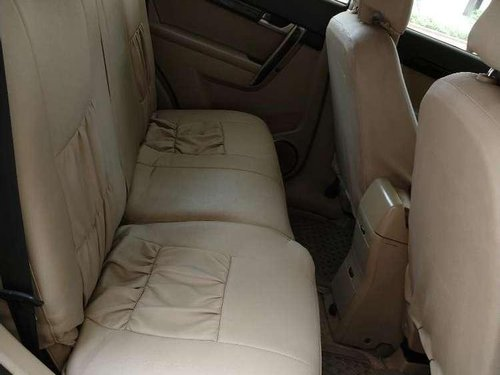 Used 2008 Chevrolet Captiva MT for sale in Lucknow