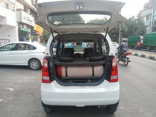 2013 Maruti Suzuki Wagon R LXI CNG MT in New Delhi