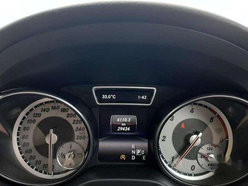 2016 Mercedes Benz CLA 200 CDI Sport AT in Nashik