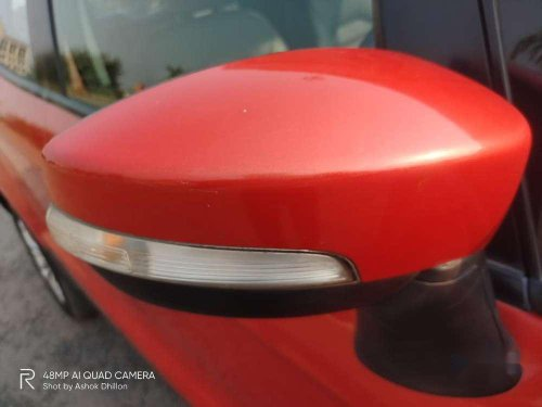 2015 Ford Ecosport EcoSport Titanium MT in Faridabad