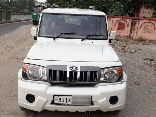 Mahindra Bolero SLX 2014 MT for sale in Udaipur