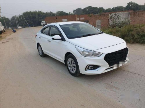 2019 Hyundai Verna 1.4 CRDi MT for sale in Gurgaon
