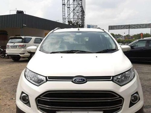 2017 Ford EcoSport MT for sale in Ahmedabad