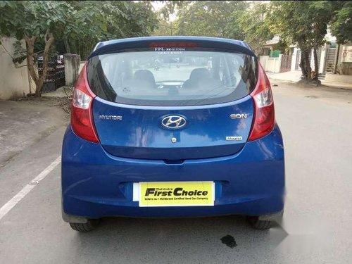 Hyundai Eon 2016 MT for sale in Chennai