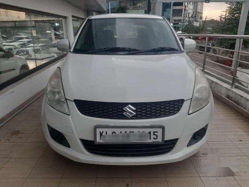 Used 2013 Maruti Suzuki Swift LXI MT for sale in Kochi