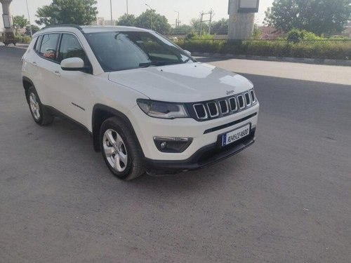 2017 Jeep Compass 2.0 Longitude Option AT in Jaipur