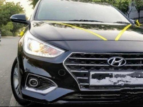 2018 Hyundai Verna 1.6 SX VTVT MT in New Delhi