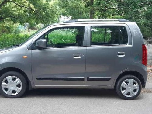 2013 Maruti Suzuki Wagon R VXI MT for sale in Erode-2