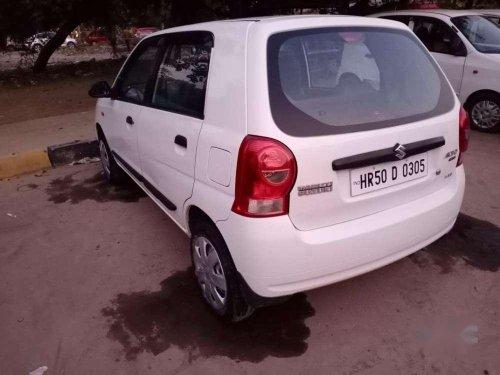 Maruti Suzuki Alto K10 LXI 2013 MT for sale in Faridabad