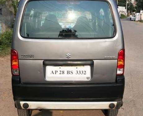 2012 Maruti Suzuki Eeco MT for sale in Hyderabad