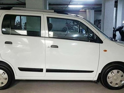 2012 Maruti Suzuki Wagon R MT for sale at low price-12