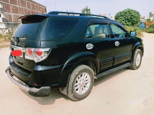 2014 Toyota Fortuner 4x2 Manual MT for sale in Gurgaon