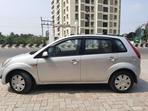 Used 2011 Ford Figo MT for sale in Chennai -5