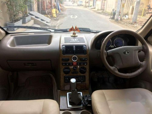 Tata Safari 4x2 EX DiCOR 2.2 VTT, 2014, Diesel MT in Ludhiana