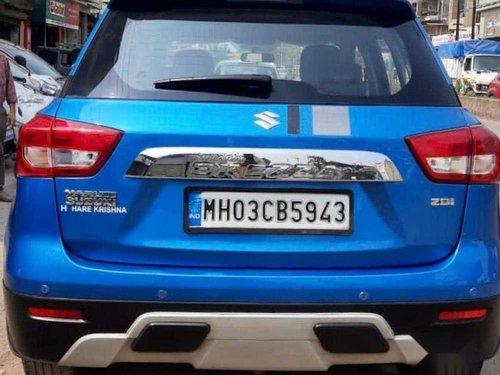 2016 Maruti Suzuki Vitara Brezza ZDi MT in Kalyan