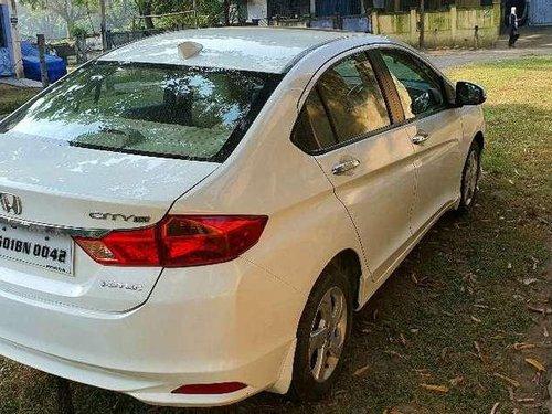 Used 2015 Honda City MT for sale in Ranchi