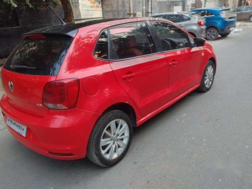 Used 2015 Volkswagen Polo MT for sale in Noida