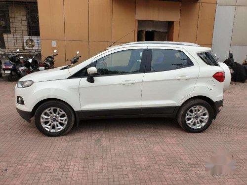 2014 Ford Ecosport EcoSport Titanium 1.5 Ti VCT Petrol AT in Mumbai