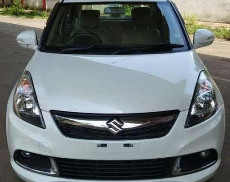 Maruti Suzuki Swift Dzire VXI, 2015, Petrol MT for sale in Nagpur