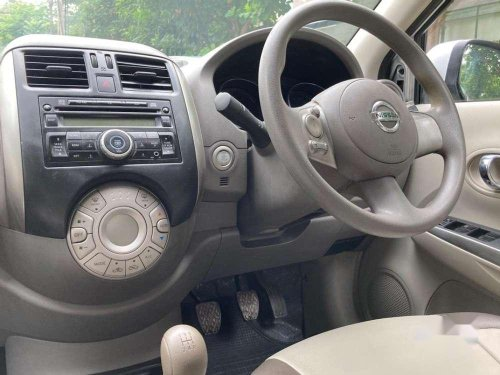 Used 2012 Nissan Sunny MT for sale in Chennai