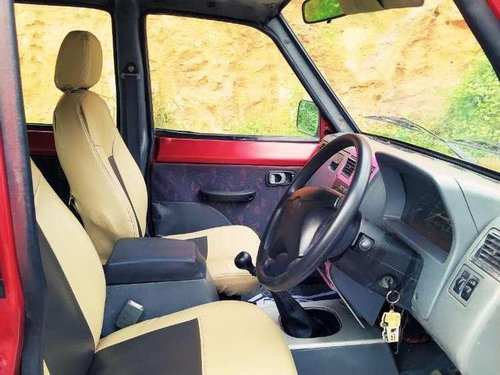 2007 Tata Sumo Victa MT for sale in Thanjavur-0