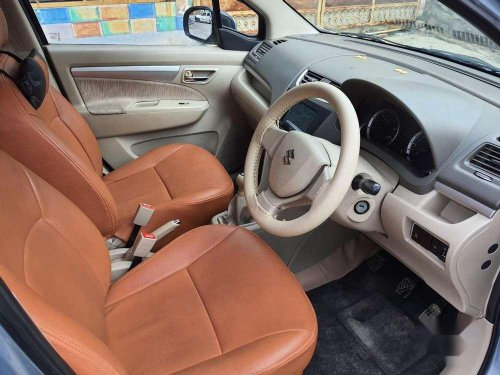 2013 Maruti Suzuki Ertiga VDI MT for sale in Hyderabad