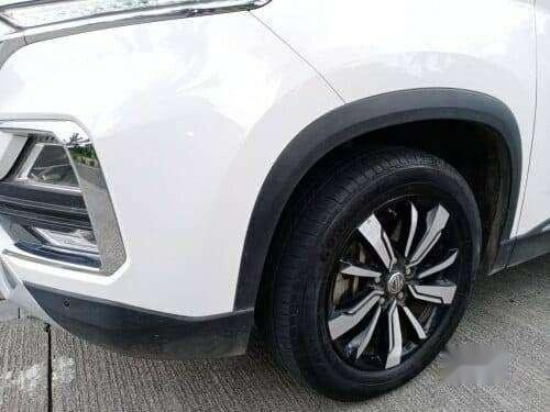 2020 MG Hector AT for sale in Mumbai