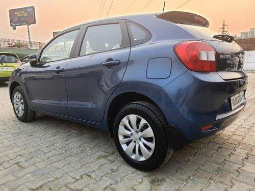 2018 Maruti Suzuki Baleno Delta MT for sale in Ghaziabad