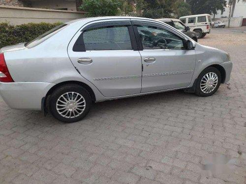 Used Toyota Etios GD 2013 MT for sale in Jalandhar