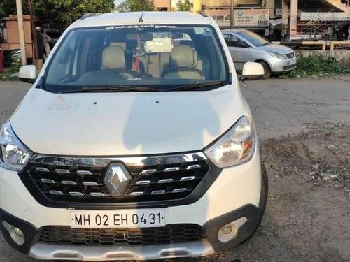 2016 Renault Lodgy MT for sale in Bhopal