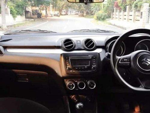 2018 Maruti Suzuki Swift ZXI MT for sale in Nagar