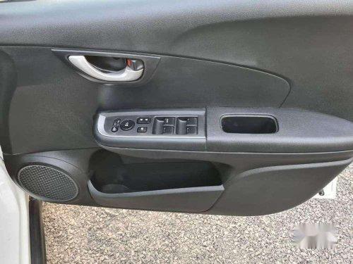 2017 Honda BR-V i-VTEC V CVT MT in Ahmedabad