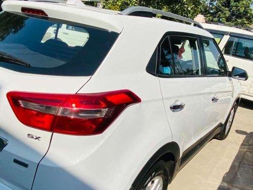 2015 Hyundai Creta 1.6 SX Automatic AT for sale in Chandigarh