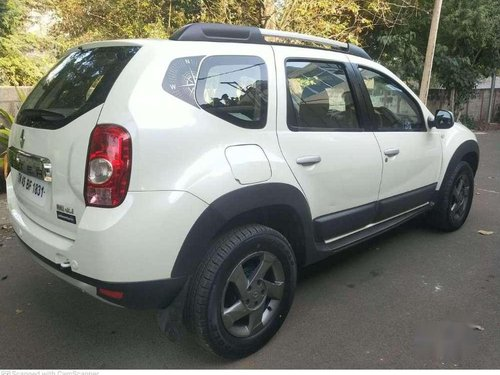 2014 Renault Duster MT for sale in Erode