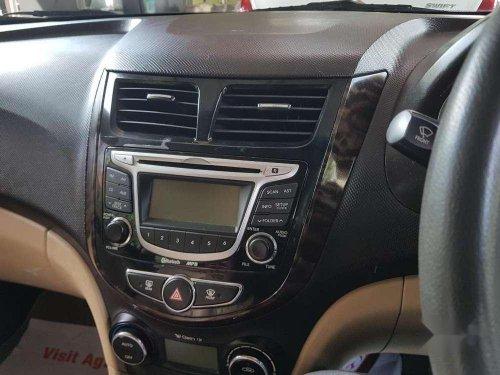 2011 Hyundai Verna 1.6 VTVT SX MT in Kochi