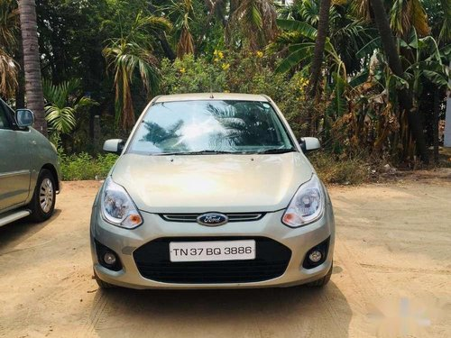 2011 Ford Figo MT for sale in Coimbatore-9
