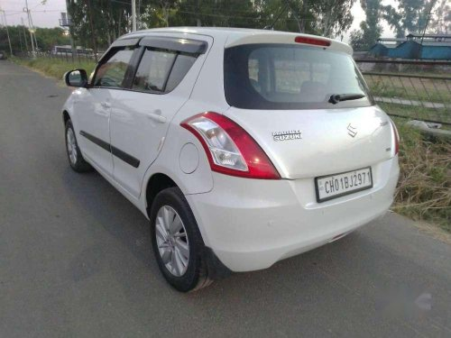 2016 Maruti Suzuki Swift ZDI MT for sale in Chandigarh