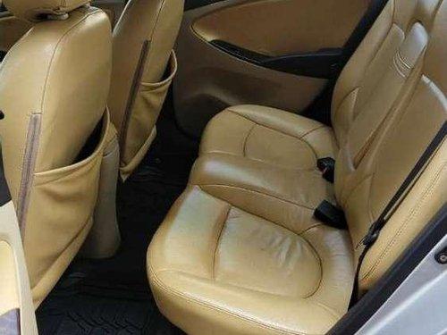 2011 Hyundai Verna 1.6 CRDI MT for sale in Thane