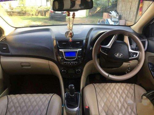 2014 Hyundai Verna 1.6 VTVT SX MT for sale in Guwahati