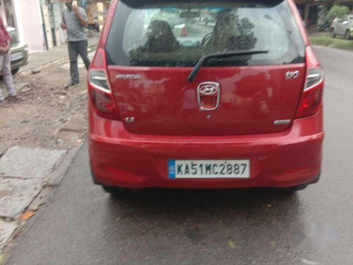 Hyundai i10 Asta 2012 MT for sale in Nagar