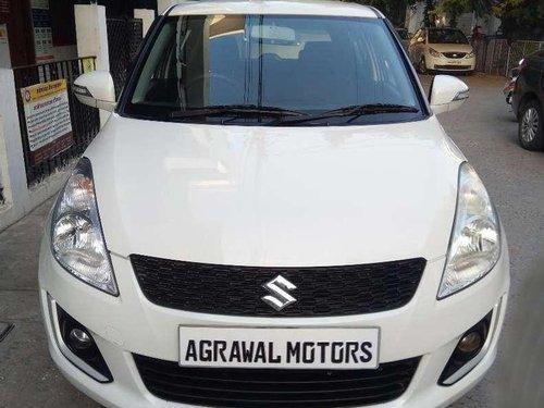 2016 Maruti Suzuki Swift VDI MT for sale in Indore