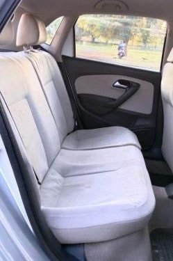 2010 Volkswagen Polo Petrol Highline 1.2L MT in Ahmedabad