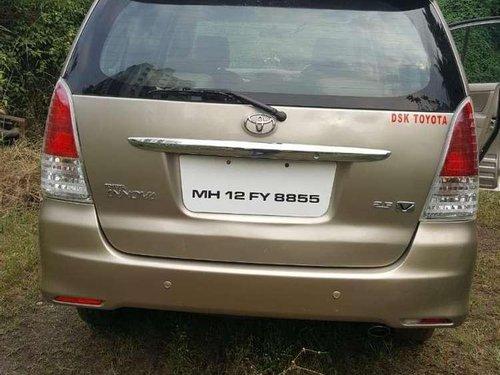 2010 Toyota Innova MT for sale in Pune