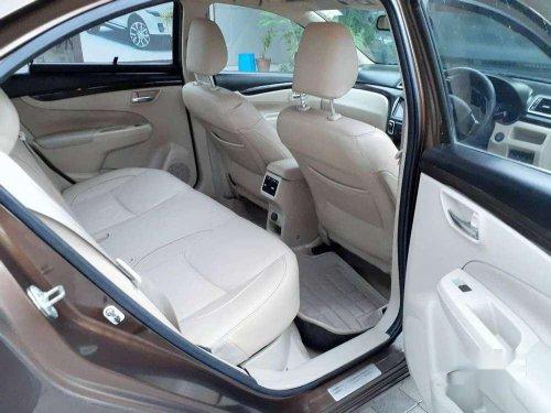 Used Maruti Suzuki Ciaz 2016 MT for sale in Vadodara