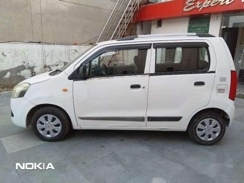 Used 2010 Maruti Suzuki Wagon R LXI CNG MT for sale in Ghaziabad-7
