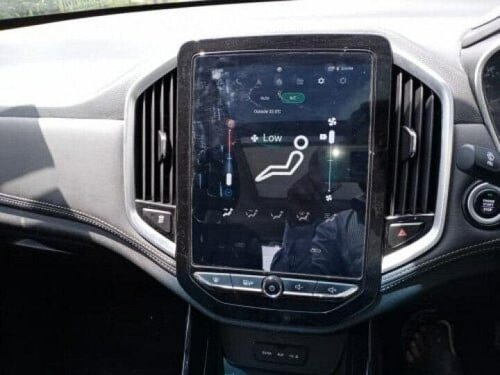 2020 MG Hector MT for sale in Mumbai