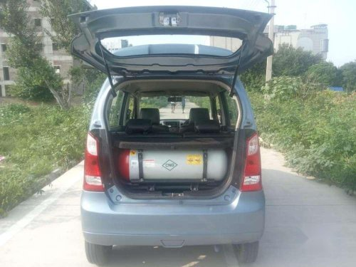 Used 2013 Maruti Suzuki Wagon R LXI CNG MT in Gurgaon