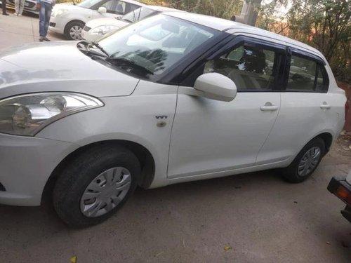 2016 Maruti Suzuki Swift Dzire MT for sale in New Delhi