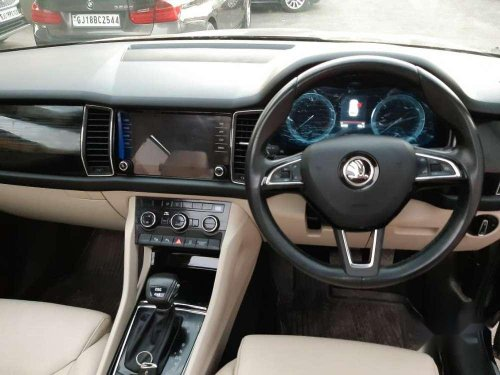 2018 Skoda Kodiaq 2.0 TDI Style AT in Ahmedabad