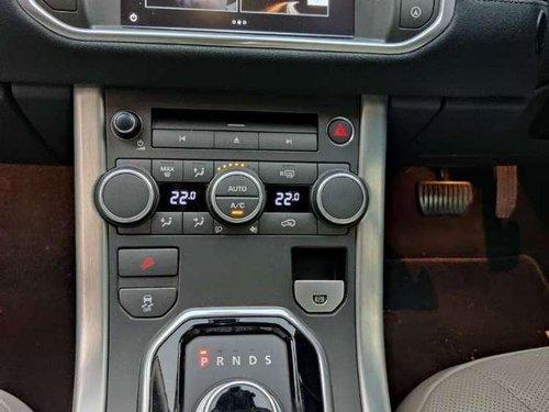 2016 Land Rover Range Evoque Dynamic SD4 AT in Mumbai